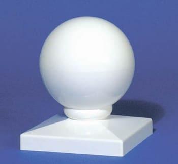Dome Vinyl Dust Cap Photo 1