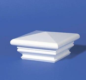 Federation Vinyl Dust Cap Photo 1