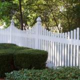 Monroe Picket Fence Style