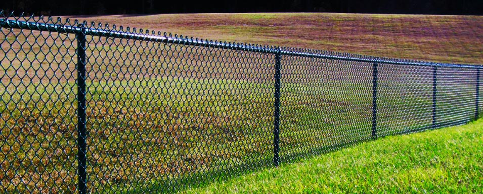Chain Link Fencing Category v2