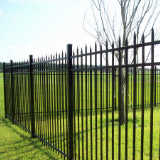 Fence Styles - Aluminum Fencing v2