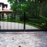 Fence Styles - Estate Gates Fencing v2