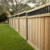 Fence Styles - Wood Fencing v2