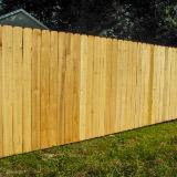 Stockade Privacy Fence Style v2