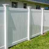 Vinyl Privacy Fences Style v2