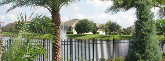 Factors To Consider When Choosing A Fence