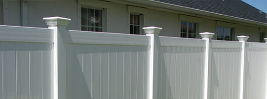 FAQs about Vinyl Fencing