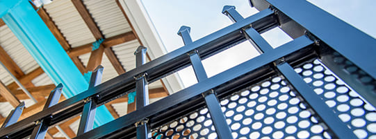 Important Factors to Consider When Installing Commercial Fencing